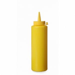 Flacons Distributeur Jaune - 0,35 L HENDI - 1