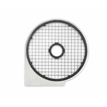 Disque à cubes 8mm HENDI - 1