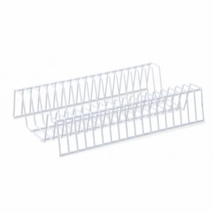 Porte-disques pour 18 disques coupe-légumes HENDI - 1