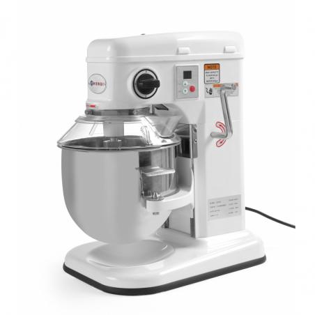 Batteur melangeur pour usage intensif Kitchen Line - 7 litre HENDI - 1