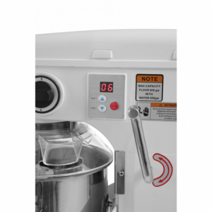 Batteur melangeur pour usage intensif Kitchen Line - 7 litre HENDI - 3