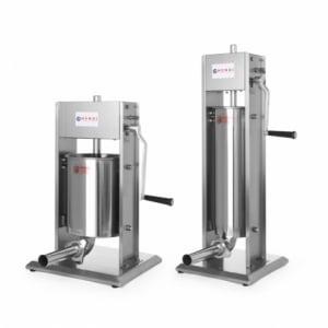 Machine à saucisse Profi Line 7 L HENDI - 1