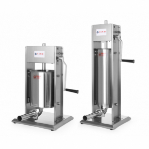 Machine à saucisse Profi Line 10 L HENDI - 1