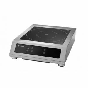 Plaque de cuisson à induction modèle 3500 D XL HENDI - 1