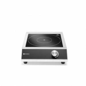 Plaque de cuisson à induction modèle 3500 M HENDI - 1