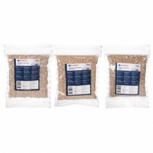 Copeaux de bois aromatique bois d'abricotier HENDI - 1