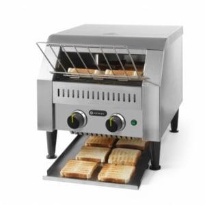 Toaster convoyeur double HENDI - 1