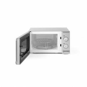 Four à micro-ondes avec grill HENDI - 1