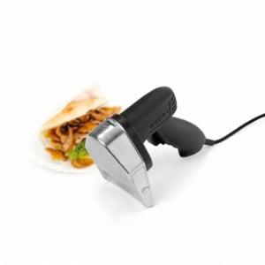 Couteau kebab électrique HENDI - 4