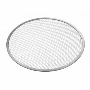 Plaque à Pizza - 400 mm de Diamètre HENDI - 1