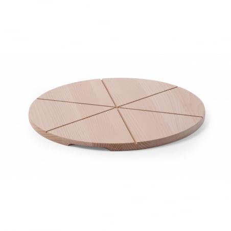 Planches à pizza ø400 HENDI - 1