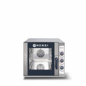 Four mixte manuel NANO 5x GN2/3 HENDI - 1