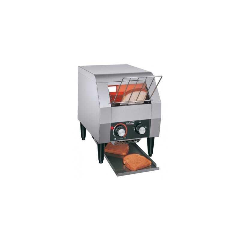 Grille-Pain à convoyeur Toast-Max 180 tranches