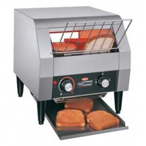 Grille-pain à Convoyeur Toast-Max - 360 tranches