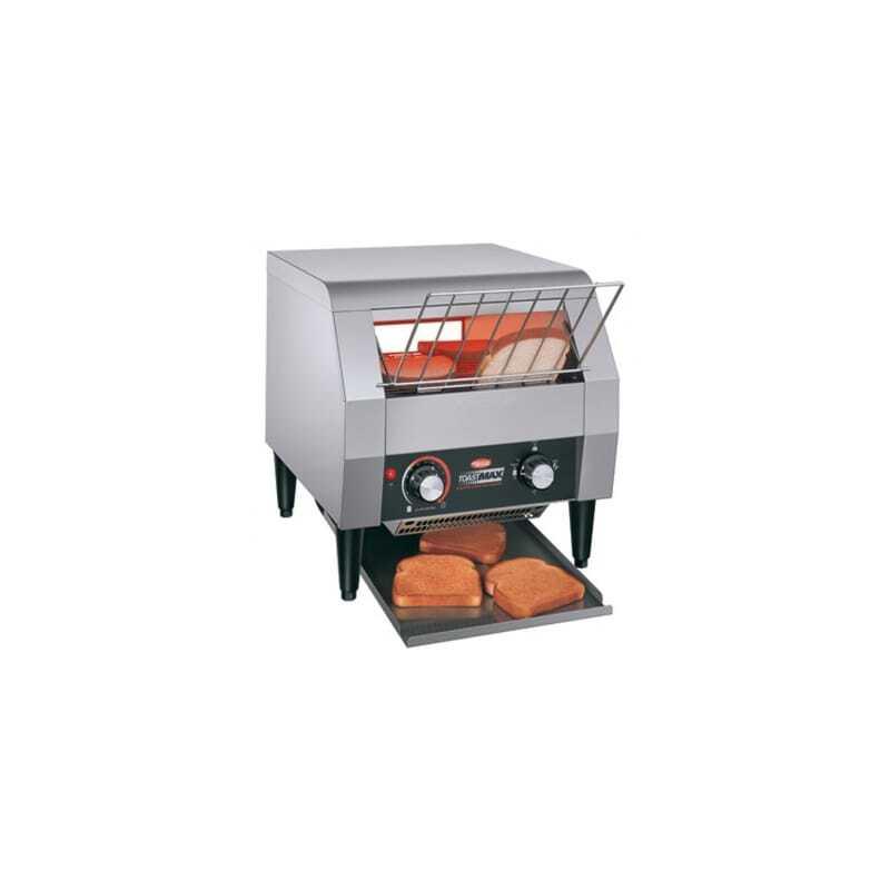 Grille-pain à convoyeur Toast Max 360 tranches