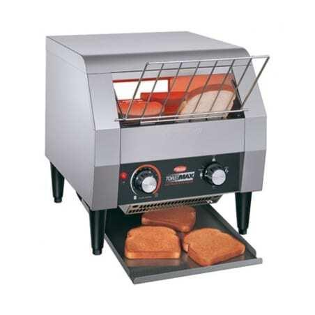Grille-pain à Convoyeur Toast-Max - 360 tranches Hatco - 1
