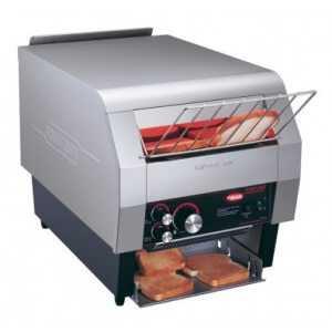 Toaster à Convoyeur Toast-qwik - Hauteur 44 mm