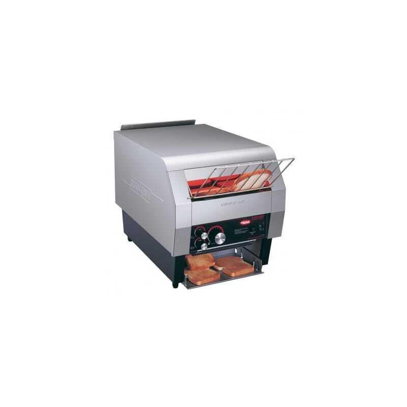 Toaster à convoyeur Toast-qwik H44 mm