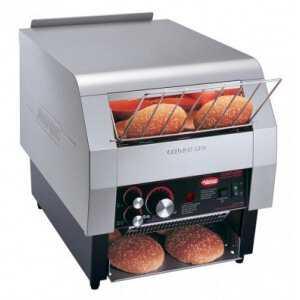 Toaster à Convoyeur Toast-qwik - Hauteur 70 mm Hatco - 1