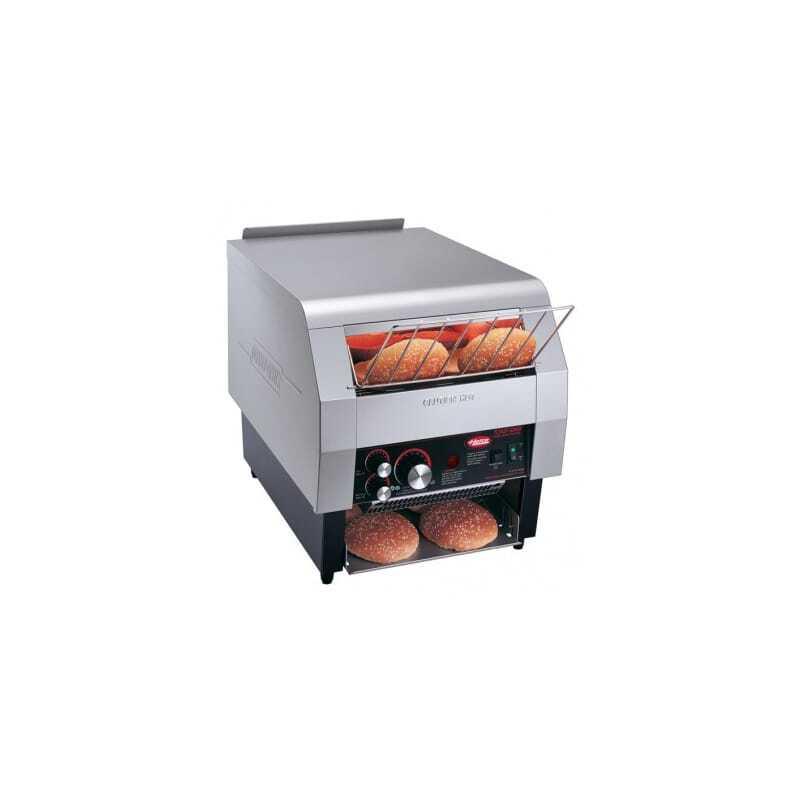 Toaster à convoyeur Toast-qwik H70 mm