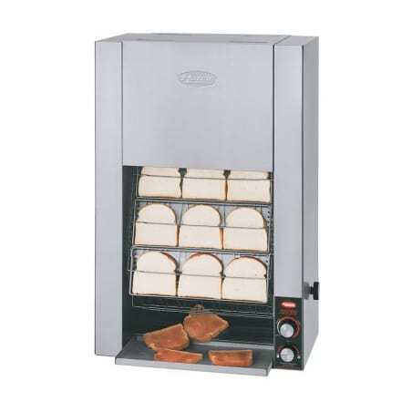 Toaster à Convoyeur Toast-king - 1000 tranches  Hatco - 1