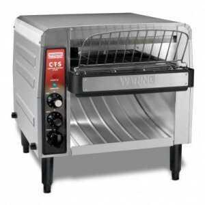 Grille-pain à Convoyeur - 1200 tranches Waring - 1
