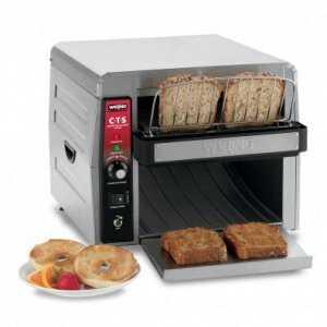 Grille-pain à Convoyeur - 1200 tranches Waring - 2