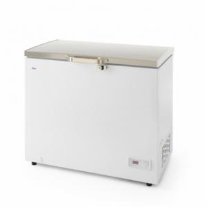 Congélateur coffre économique en énergie 190L HENDI - 1