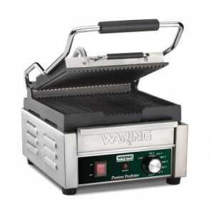Petite Machine à Panini Waring - 1