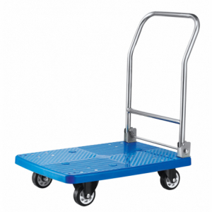 Chariot plateforme HENDI - 3