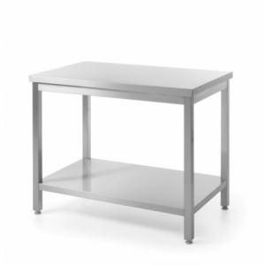 Table de Travail Ultra-Résistante - L 1800 HENDI - 1