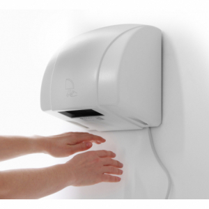 Sèche-mains électrique HENDI - 1