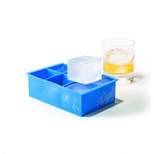 Moule à glaçon cube XL HENDI - 1