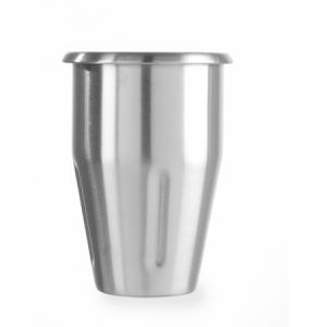 Bol pour milkshaker en inox HENDI - 1