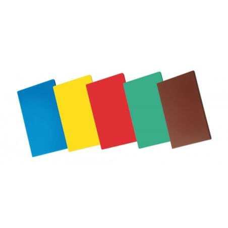 Planche Polyéthylène HD500 - 40x30 Tellier - 1