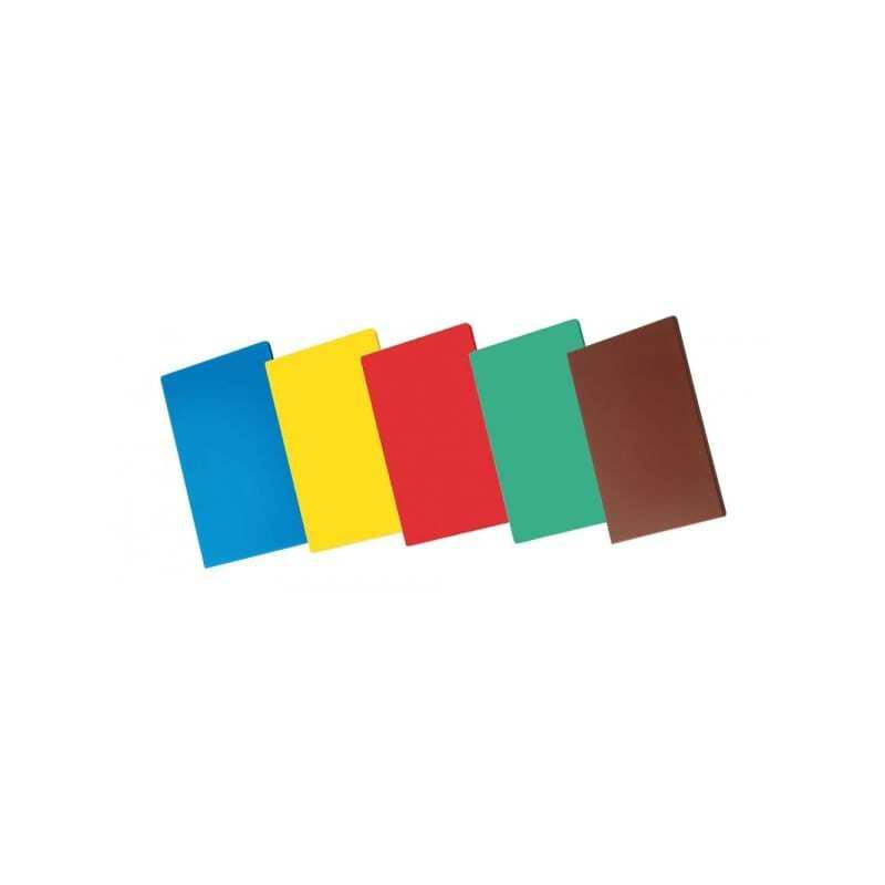 Planche Polyéthylène HD500 - 60x40