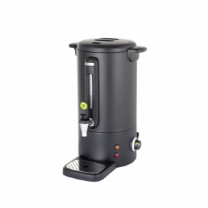 Distributeur à boissons chaudes Concept Line noir mat 10 L HENDI - 1