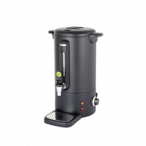 Distributeur à boissons chaudes Concept Line noir mat 18 L HENDI - 1