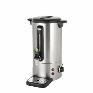 Distributeur à boissons chaudes Concept Line 10 L HENDI - 1