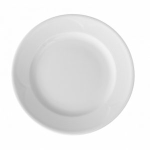 Assiette plate en porcelaine ø200 Saturn HENDI - 1