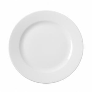 Assiette plate en porcelaine ø270 Delta HENDI - 1