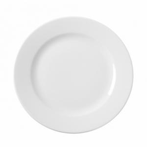 Assiette plate en porcelaine ø300 Delta HENDI - 1