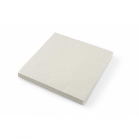 Papier sulfurisé neutre 306x305 - 500 pièces HENDI - 1