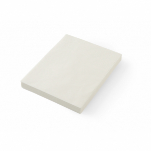 Papier sulfurisé motif chef aliments 306x305 - 500 pièces HENDI - 4