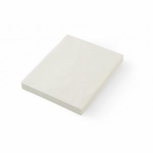 Papier sulfurisé neutre 263x380 - 500 pièces HENDI - 2