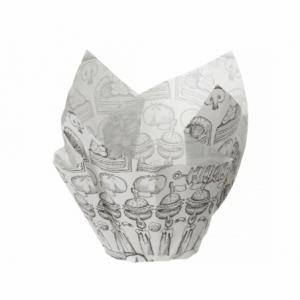 Papier Sulfurisé Préformé - 150 Unités HENDI - 1