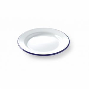 Assiette plate ø240 HENDI - 1