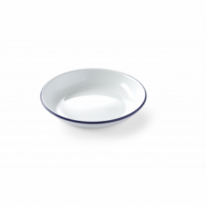Assiette Creuse - 220 mm de Diamètre HENDI - 2
