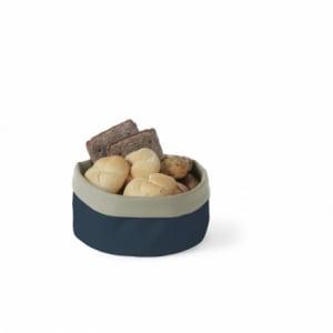 Sac à pain rond gris foncé ø150 HENDI - 1