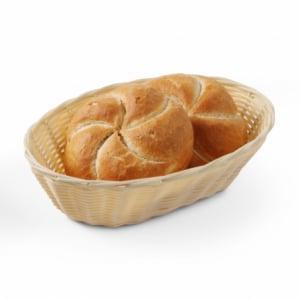 Corbeille à pain ovale 225x130 HENDI - 1